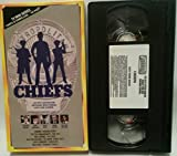 Chiefs TV Mini-Series [VHS]