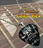 Printed Picks Company Evanescence 2011 Tour Premium Guitar Pick Necklace
