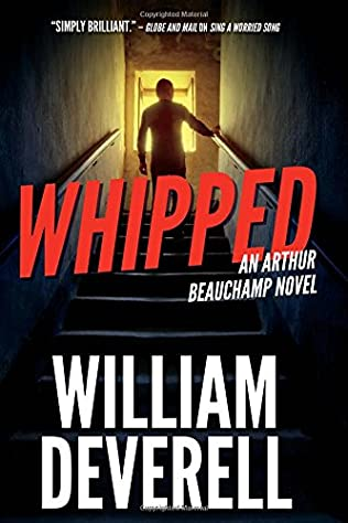 book cover of Whipped