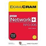 CompTIA Network+ N10-006 Exam Cram (5th Edition)