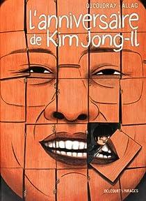 L'Anniversaire de Kim Jong-il par Ducoudray