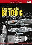 Messerschmitt Bf 109 G (Top Drawings)