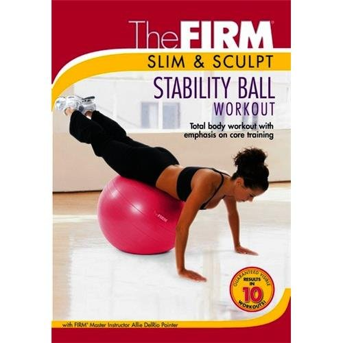 Firm Slim Sculpt Stability Workout