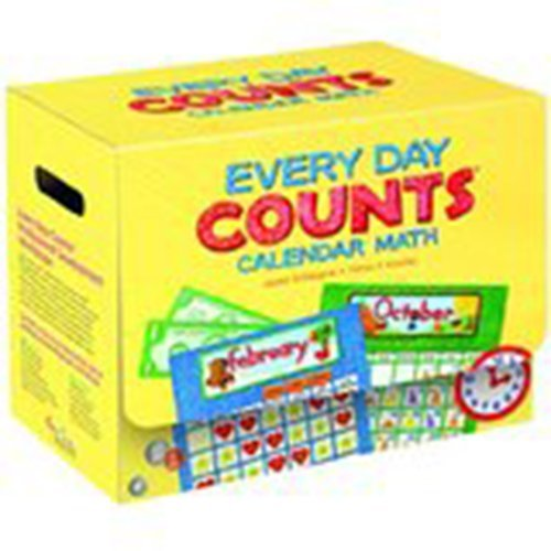 Great Source Every Day Counts: Kit Grade 3 ()