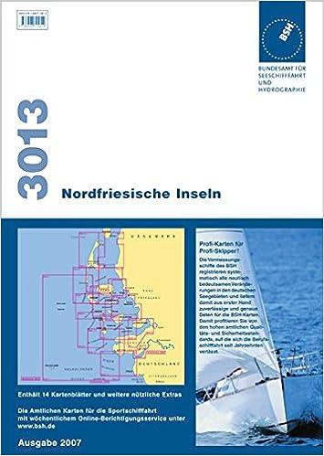 Nordfriesische Inseln Karte.Nordfriesische Inseln Die Amtlichen Karten Fur Die