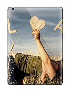 2443453K70558464 New Ipad Air Case Cover Casing(s Love Kiss Hug)