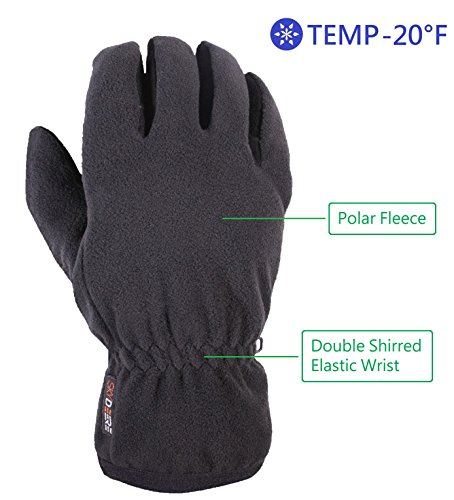 The 8 best warm gloves
