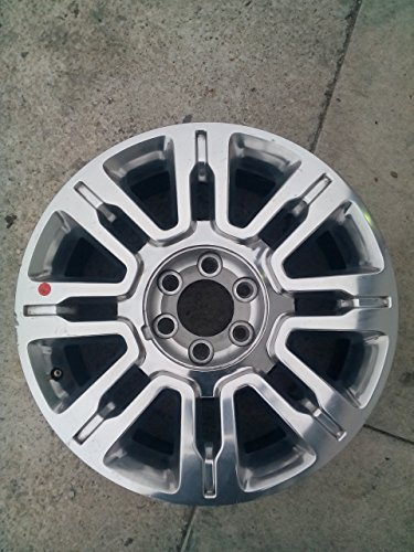 20 INCH 2009-2014 09 10 11 12 13 14 FORD F-150 F150 EXPEDITION OEM ALLOY WHEEL RIM 3788 9L3Z-1007-F 9L34-1007-LB or 9L34-1007-LA 20X8.5 6X135