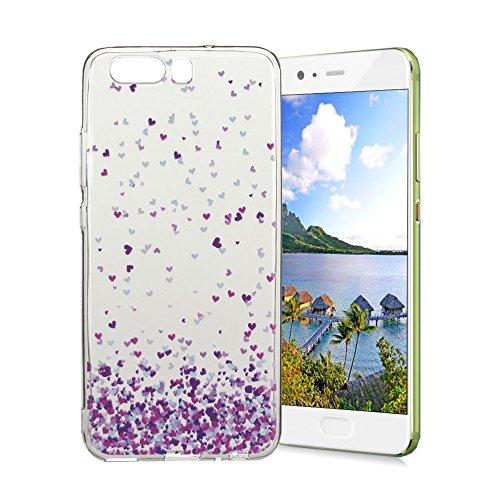 61 opinioni per Cover Huawei P10 PLUS Silingsan Cover in Silicone TPU per Huawei P10 PLUS