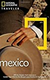 img - for National Geographic Traveler: Mexico, 3rd Edition by Jane Onstott (2010-02-16) book / textbook / text book