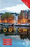 img - for Colloquial Dutch: A Complete Language Course book / textbook / text book