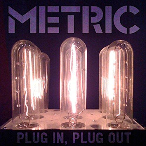 Plug in Plug Out [Explicit]