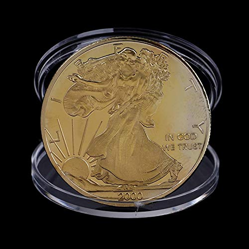 Non-currency Coins Copy Mayan Mayan Statue Goddess Coin Goddess Plesiosaur Coin Coin 2019 1pc Statue Of Liberty Goddess Commemorative Coin Collection Gift Mayan Calendar Cool Looking