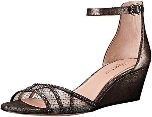 Imagine Vince Camuto Women's Joan Wedge Sandal