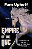 Empire of the One (Wine of the Gods Book 14) offers
