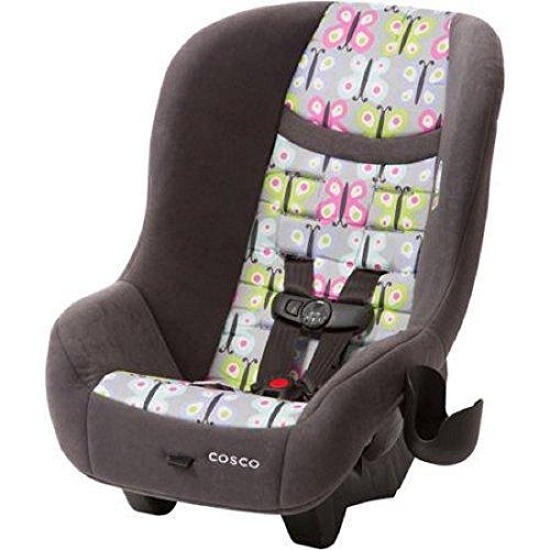 Cosco Scenera NEXT Convertible Car Seat (Fiona)