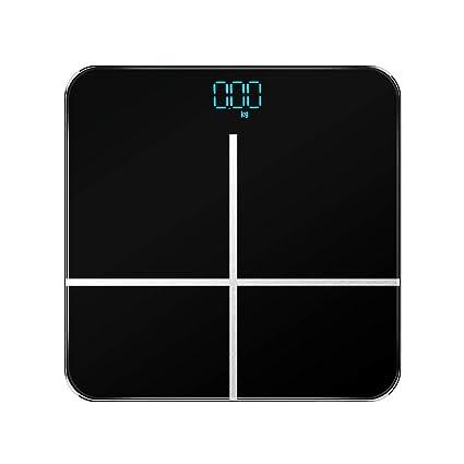 Möbel Wohnaccessoires Schränke Bathroom Floor Scales Smart