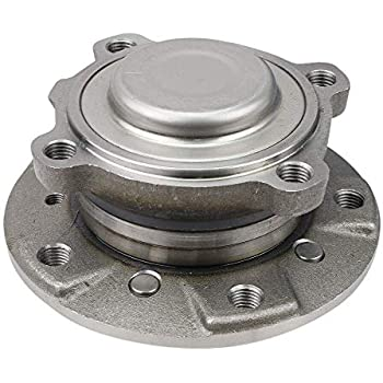 2011 2012 2013 For BMW X5 Front Wheel Bearing and Hub Assembly x2