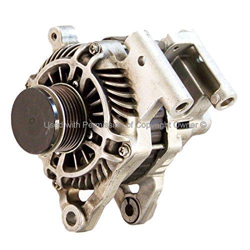 MPA - Starter Alternator 11564 Alternator:
