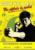 Image de Bruce Lee, ma méthode de combat t.4
