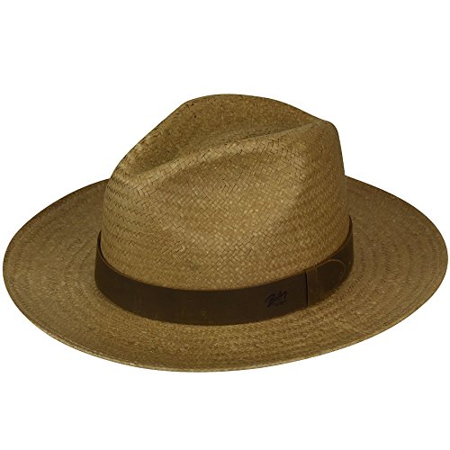 Bailey of Hollywood Mens Engman Fedora Trilby Hat