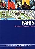 capa de Paris. Guia Passo A Passo