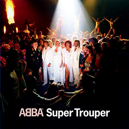 Super Trouper [LP] for sale  Delivered anywhere in USA