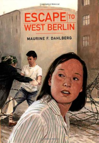 Escape to West Berlin - Berlin West In
