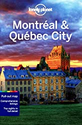 Montreal and Quebec City (City Guide)
