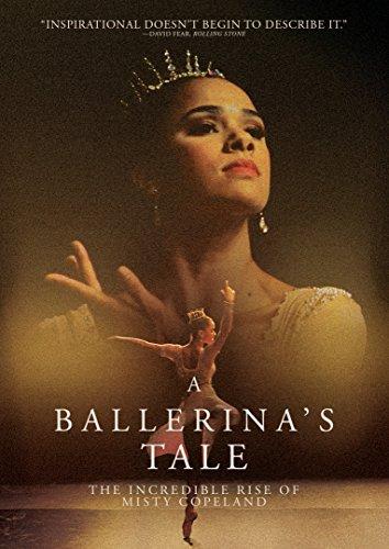 - A Ballerina's Tale