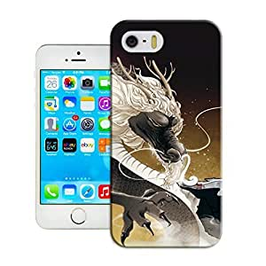 LarryToliver 100% Brand New Hard Case Cover Customizable Zodiac chart iphone 5/5s Cases