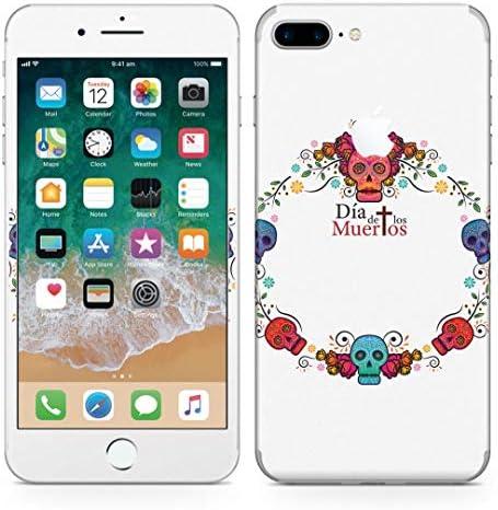 igsticker iPhone8 Plus 専用スキンシール 全面スキンシール フル 背面 側面 正面 液晶 ステッカー 保護シール 015452