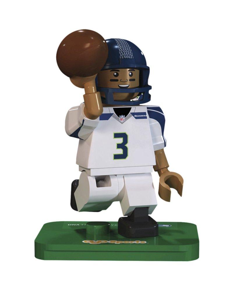 おすすめネット NFL gen3 Seahawks Seattle Seahawks Russell Wilson Edition Limited Edition S Russell、ブルー、ミニフィギュア B010ETRNVA, 北宇和郡:0253eb7f --- movellplanejado.com.br