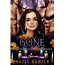 Gone (Book 8 of Silver Wood Coven): A Serial MFM Paranormal Romance