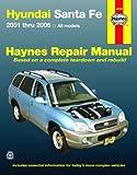 Hyundai Santa Fe 2001-2006, , 1563927179