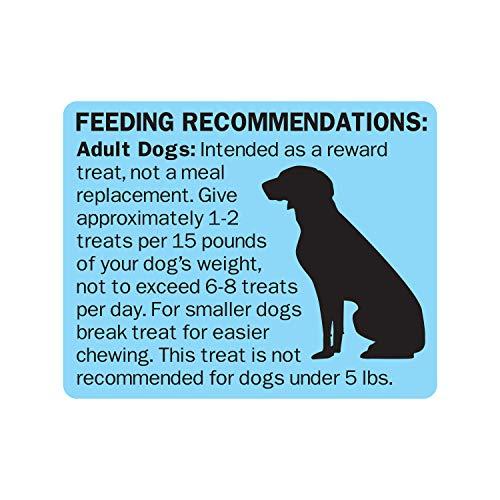 Cadet Duck Breast Dog Jerky Treats   28 oz   Natural and Healthy Dog Treats   Grain Free Dog Treats