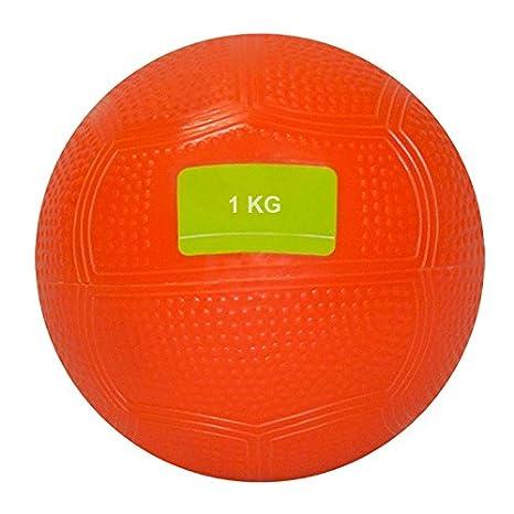 1/2/3 kg balón medicinal ejercicio kitlock sin rebote yoga boxeo ...
