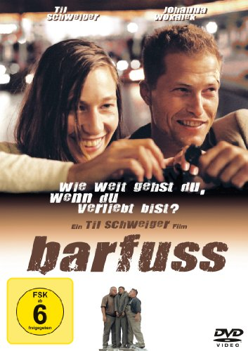 Barfuss [Region 2] (Barfuß-shop)