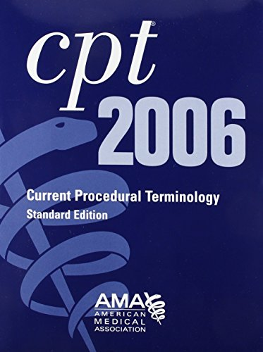 Saunders 2006 ICD-9-CM, Volumes 1, 2 & 3 and HCPCS Level II (Revised Reprint) with CPT 2006 Standard Edition Package