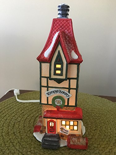 DEPARTMENT 56/HERITAGE VILLAGE COLLECTION/NORTH POLE SERIES/