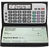 Datexx DB-413 Checkbook Calculator