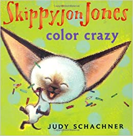 Judy Schachner Author Study - YouTube