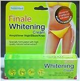 1 Box Finale Whitening Cream - Armpit/inner Thigh/elbow/knee :30g