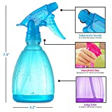 12 Oz Spray Bottles, Pack of 3 - Best Spray Bottles