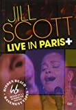 Jill Scott: Live in Paris +