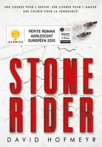 Stone Rider Romans Ado French Edition Kindle Edition