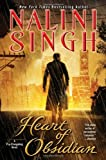 Heart of Obsidian, Nalini Singh, 0425263991