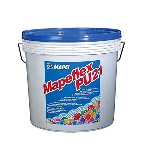 Mapeflex PU21 sigillante poliuretanico 5 kg Confezione da 1PZ nextradeitalia