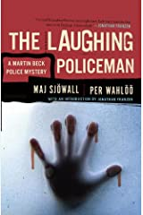 The Laughing Policeman: A Martin Beck Police Mystery (4) Kindle Edition