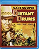 Gary Cooper - Distant Drums [Blu-ray]
